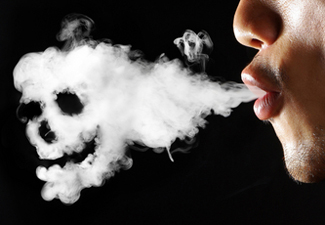 Image result for images of second hand smoke