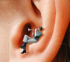 Hearing ringing in my head 90