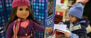 New American Girl Doll Stirs Controversy With Mexican-Americans
