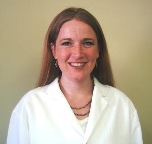 Melissa Born, M.S., CCC-A