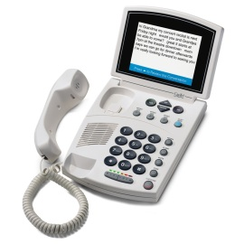 CapTel-Amplified-Captioned-Telephone