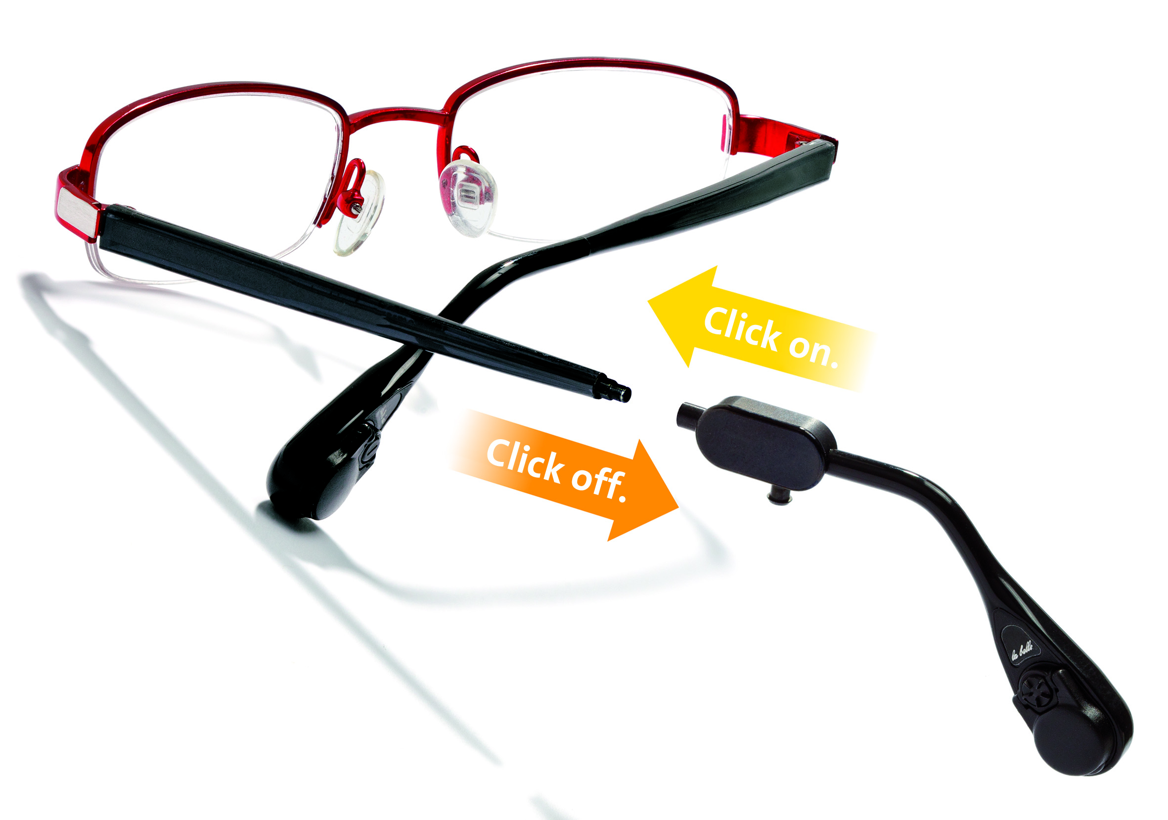 Eyeglass Frames For Hearing Aids : Adam Bernstein The Hearing Professionals